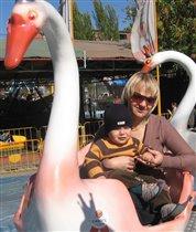 Гуси-Лебеди!!!