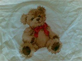 медведь от Vervako
