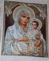 Иерусалимская богородица от Соларии