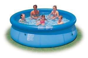 Надувной бассейн Intex Easy Set 56970