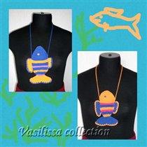 одежка для мобильничков или мечта рыболова :)