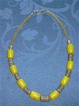 Somali Amber&Brass