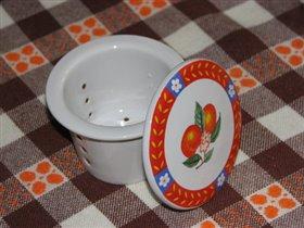 контейнер для заваривания чая/трав