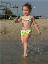 Весёлое купание)