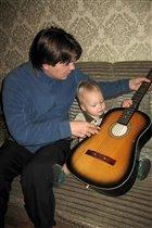 Играть на гитаре? Запросто!