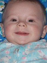 Я улыбаюсь!