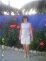 Моё любимое летнее платье :)