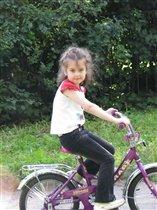 юные велосепедисты