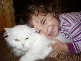 Даша и София