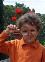 'Юный ботаник'