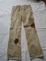штаны с футболкой 44р