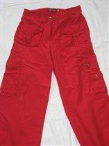 штаны легкие летние 42