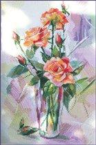 Розы из сада горного короля