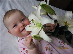 Я - самый лучший цветок