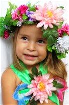 Фея лета и цветов