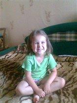 Моя дочь