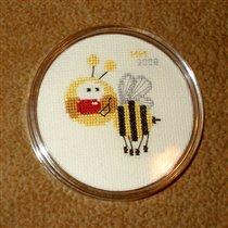 Загадка природы для bee