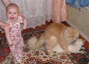 Детство Николашки Дроздова :)