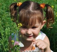 А  я бабочек  люблю :)