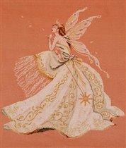 Королева фей от Пассионе Рикамо.