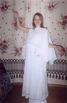 просто богиня плодородия:)