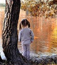 Провожая осень