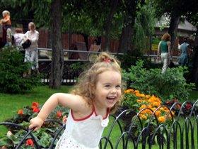 Зоопарк. Июнь 2008г.