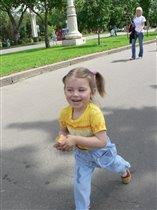 Бегом к счастью)))
