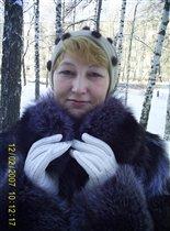 Снежная королева!!!