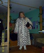 Моя бабулечка!