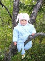 ЗАЙКУ бросила хозяйка...и в лесу осталась ЗАЙКА.