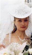 Свадебная шляпа!
