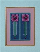 Celtic Roses.