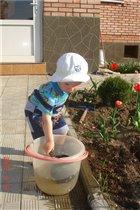 цветы надо поливать!!!!