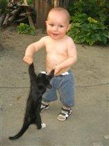 Танго с котом