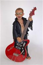 Спою под гитару...
