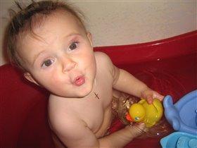Мама мылом Соню мыла, Соня утю мыла мылом.