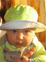 Моя первая шляпа