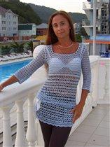 Платье  из OnLine