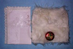 Подарочки от Танюши Тары