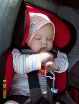 А я в машине поспать люблю!