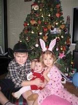 наша елка 2009