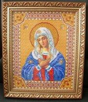 ' Богородица Умиление'