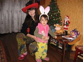 Наш Новый год 2009