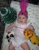 Маленькая принцесса!