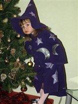Рождественский звездочет!!