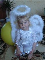 Ангелочек - 2,5 годика