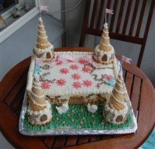 Торт для Габи