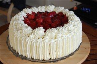 Торт для Криса