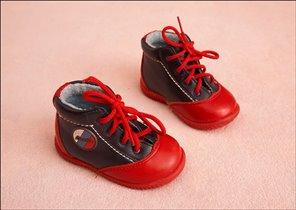 Ботинки Котофей 18 размер